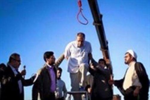 فيديو ...اعدام الشاعر العراقي أحمد النعيمي
