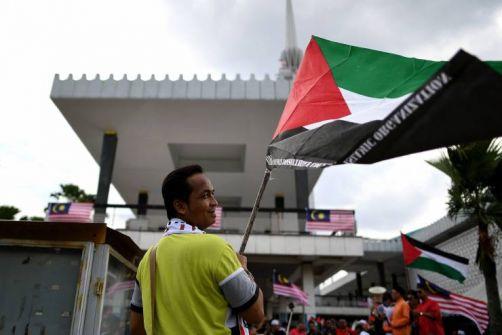 ماليزيا: لن نقبل أي فعاليات مستقبلية تشمل إسرائيل