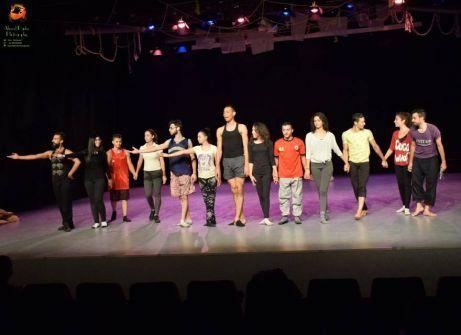 المخرج ممدوح الأطرش يستعد لعرض 'الوصية' على مسرح الحمرا بدمشق الإثنين المقبل