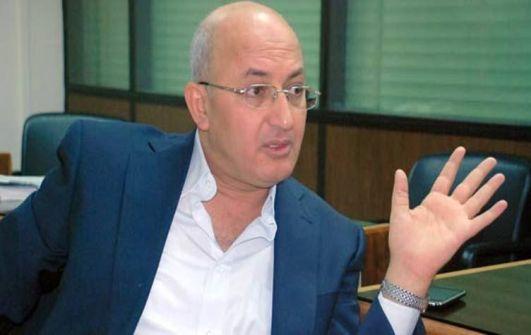 الاعلامي المصري سيد علي يعتذر للرئيس عباس ( فيديو)
