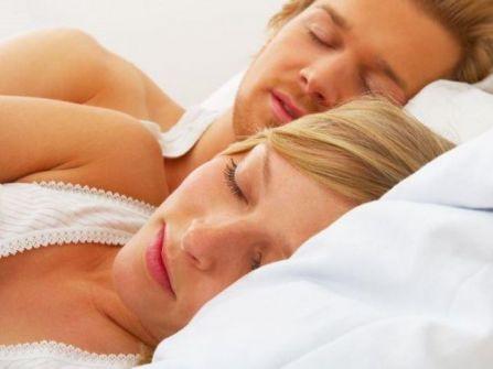 اختبروا قدرة أجسامكم على التنفس الليلي السليم