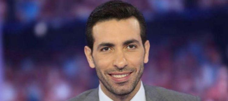إعادة إدراج أبو تريكة على قائمة الإرهاب في مصر