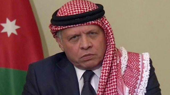 ملك الأردن: سنقاتل الخوارج ونضربهم بلا رحمة