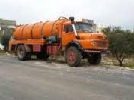 بالصورة .. سائق صهريج نضح اردني : علاقتي مع اليسا .. مجرد اشاعه
