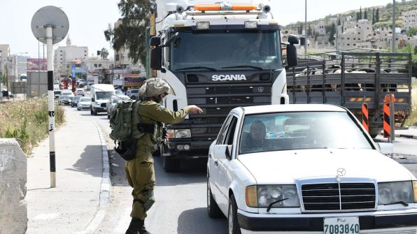 عملية زعترة: اعتقالات بالضفة والاحتلال يحاصر عقربا