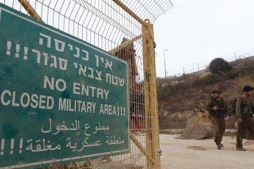 انفجار على الحدود مع لبنان واسرائيل ترد بقصف مدفعي