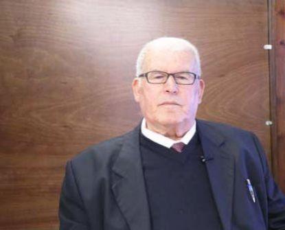 كلمة الكاتب والمحلل السياسي تميم منصور في حفل تكريم المحامي علي رافع بنادي حبفا الثقافي