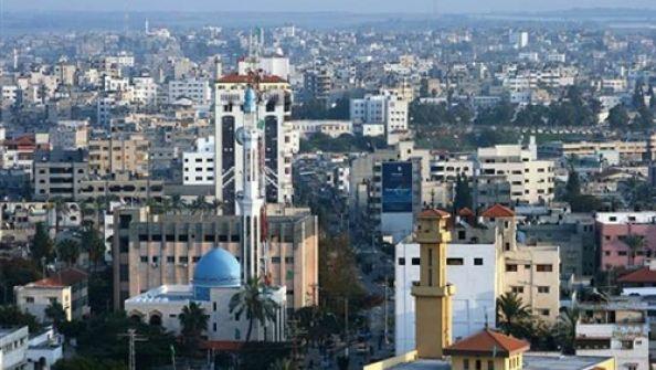 'الكابنيت' يبحث ادخال الاموال لغزة
