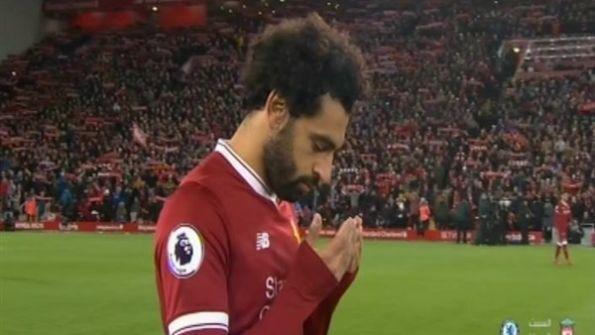 فيديو:تأثير محمد صلاح على أطفال بريطانيا ومشجعي فريقه وصل لدرجة 'الإسلام'