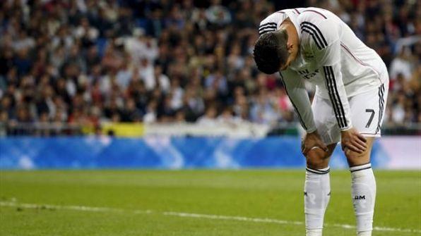 بالفيديو.. هل تعلم رونالدو الغضب في ريال مدريد؟