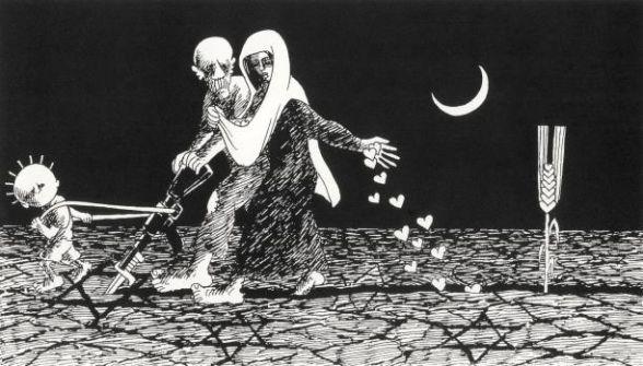 كتب د.مازن صافي:خطورة التطبيع قبل انهاء الاحتلال الاسرائيلي