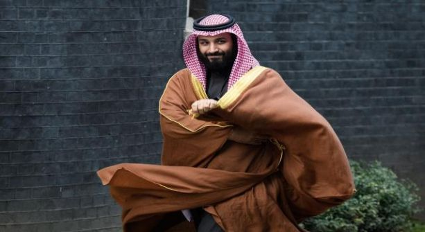 تقرير إسرائيلي يحذر : حياة الأمير محمد بن سلمان وخططه الآن في خطر!