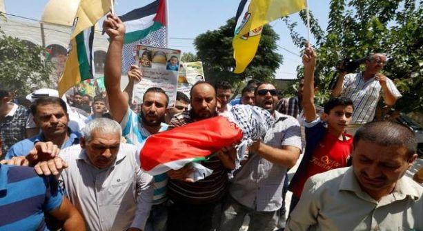 التجمع الوطني للجرحى: ارتفاع عدد الشهداء منذ هبه القدس إلى 144 شهيدا