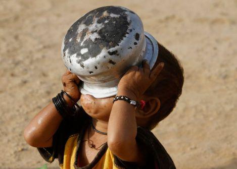 تقرير أممي:بين كل 100 إنسان هناك 11 يعانون الجوع!