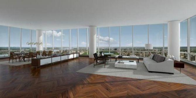 'سعودي' يشتري شقة بـ 357 مليون ريال في مدينة نيويورك