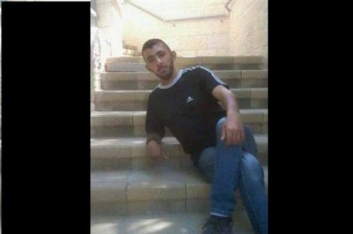 استشهاد فلسطيني برصاص الاحتلال بالقدس