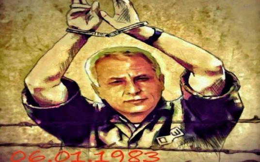 كتب المحامي جواد بولس:يوم الجمعة العظيمة، يوم الأسير الفلسطيني