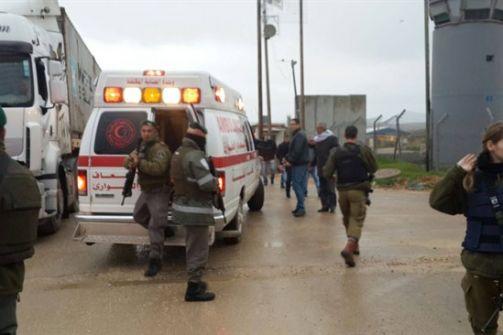 الفلسطينيون يستعيدون اليوم جثامين 23 شهيدا