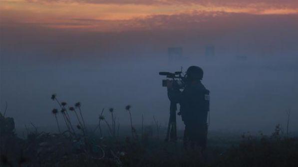 صحافيو غزة يدينون بيان النقابة ويؤكدون أنهم يحملون رسالة مهنية ووطنية وليسوا مليشيات
