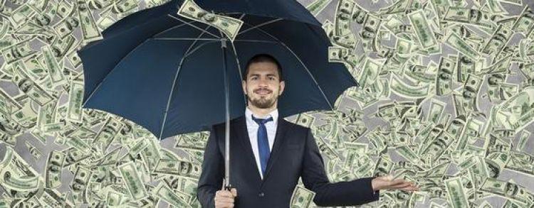 الأثرياء يملكون نصف ثروات العالم