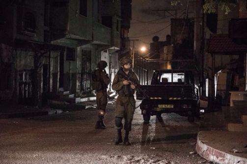 اعتقالات واقتحامات للمستوطنين في الضفة الغربية