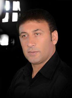 الأسير المحرر/ مصطفي عطية موسي أبو غزال يتنسم عبير الحرية...سامي إبراهيم فودة