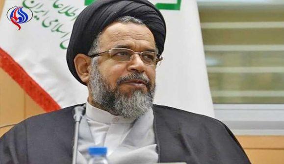 وزير الأمن الإيراني يعلن مقتل قائد اعتداءات طهران الأخيرة