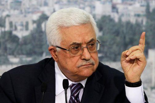 رسالة إلى الرئيس محمود عباس ....د. أحمد يوسف