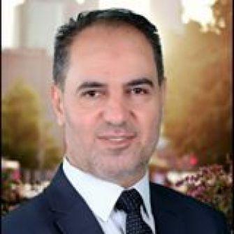 نظرية الهوامش...إياد خالد الشوربجي