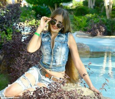 حادث سير مروّع يودي بحياة ملكة جمال أوكرانيا وصديقتها ..بالفيديو