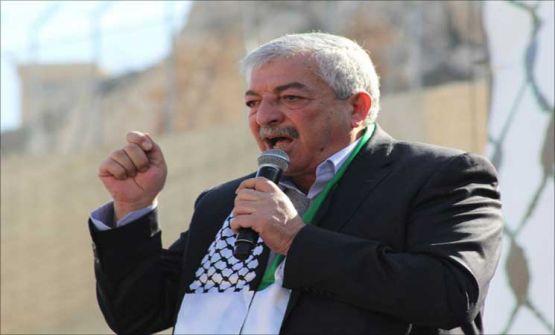 العالول يكشف ما عرضته إسرائيل على حماس