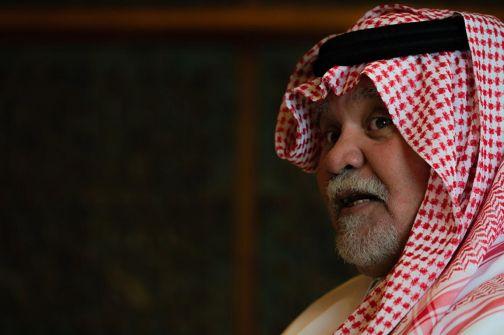 أمير سعودي يزعم : ياسر عرفات رقص فرحا..ومصر لم تعلم عن أوسلو