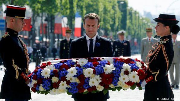 الذكرى المئوية للحرب العالمية الأولى.. هل تنبعث «الشياطين القديمة» مجدّداً؟... فيصل علوش