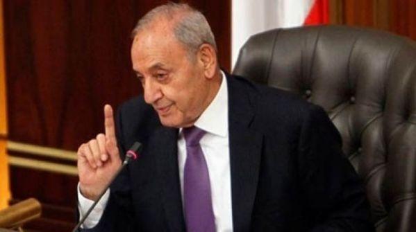 بري ردا على كوشنر: الخطة الأمريكية لن تغرينا لتوطين الفلسطينيين في لبنان