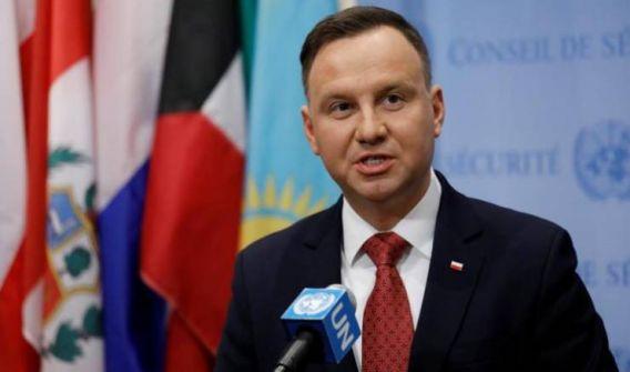 أول زيارة منذ الأزمة - وفد بولندي يصل إسرائيل اليوم