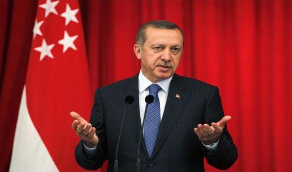 اردوغان: اسرائيل ستلقى جزاءها وطالبت ترامب بالتدخل
