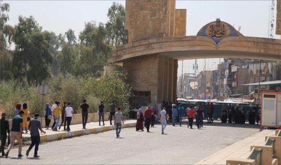 جامعة الموصل نشاط ثقافي متميز ...محمد صالح ياسين الجبوري