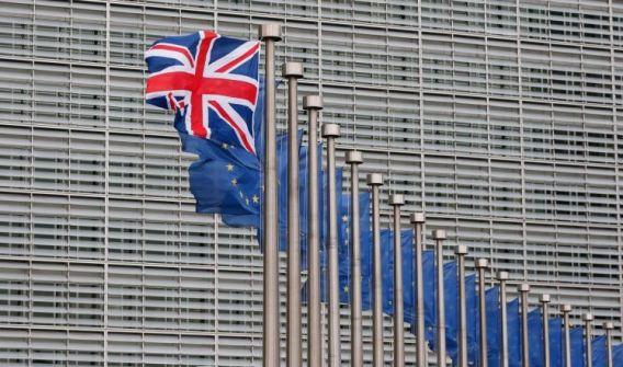عمدة لندن يعتزم إطلاق حملة تؤيد انسحاب بلاده من الاتحاد الأوروبي