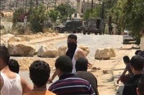 كوبر تحت الحصار.. إصابات واعتقالات وإغلاقات