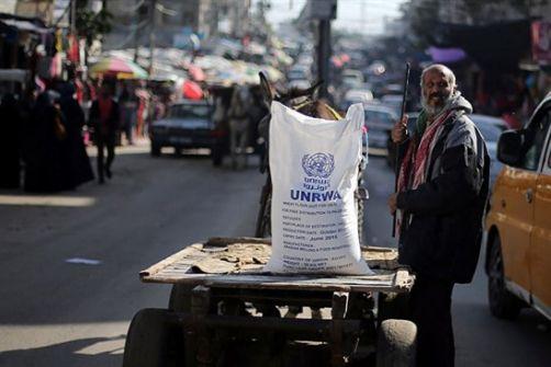 لماذا طلبت اسرائيل من امريكا عدم خفض ميزانية الاونروا بغزة؟