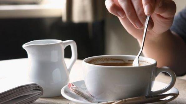 خمسة فناجين قهوة لا تضر
