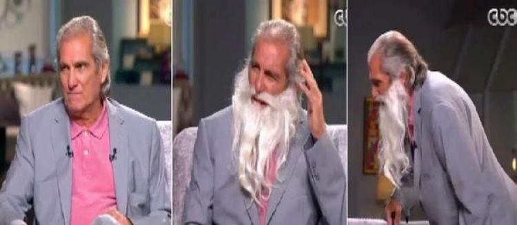 بالفيديو.. مدرب الأهلي المصري الأسبق يسخر من استبعاده لـ'كبر سنه'