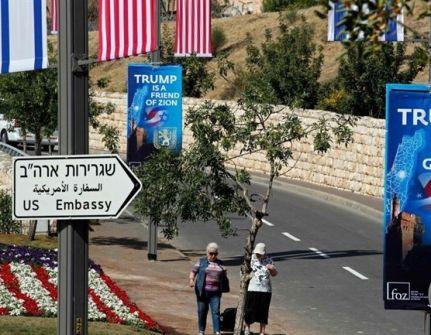 فلسطين تستدعي سفراءها في أربع دول