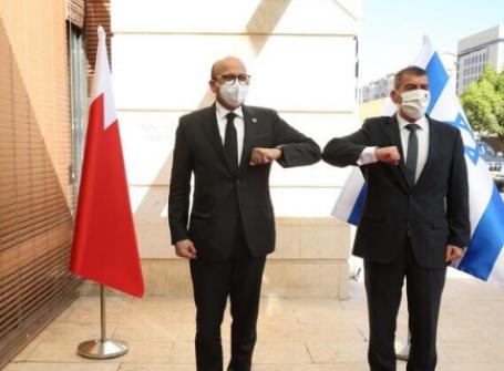 رسمياً - البحرين تتقدم بطلب فتح سفارة لها في إسرائيل