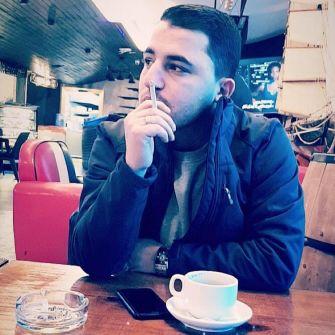 حكاية حلم...باسل معالي