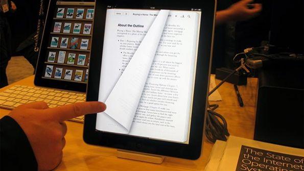 «جوجل» تنشر أول كتابين إلكترونيين