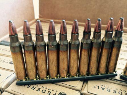اعتقال فلسطيني على حاجز الكونتينر بحوزته 6000 رصاصة