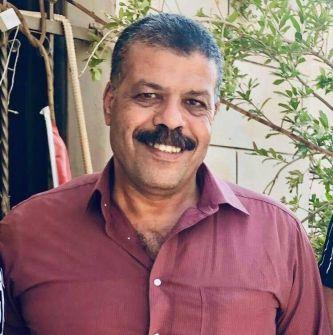 الانتخابات الإسرائيلية ...بلون الدم الفلسطيني... نمر عابدي ..