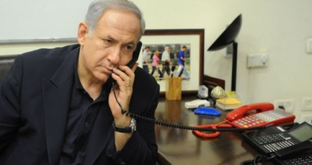 انسحاب رئيس طاقم الدفاع عن نتنياهو