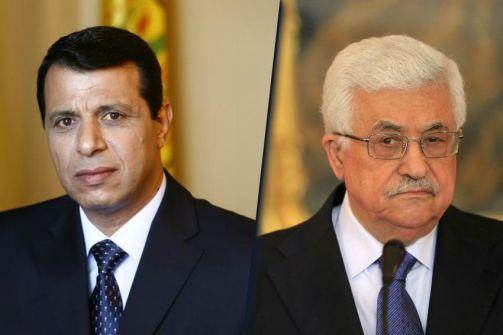 التيار الاصلاحي ينفي وجود أي محادثات بين التيار  والرئيس عباس ؟